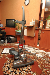 В Екатеринбурге продавцы пылесосов KIRBY уличены в нарушении закона о защите прав потребителей